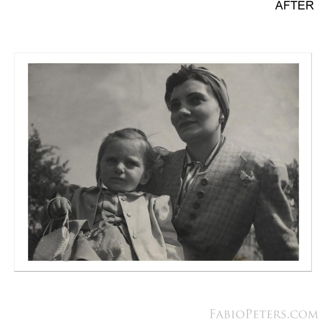 photography retouching