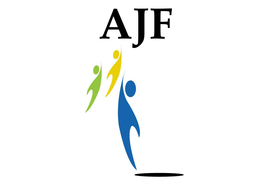 AJF Custom Logo Design