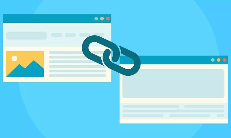 Backlinks link building SEO