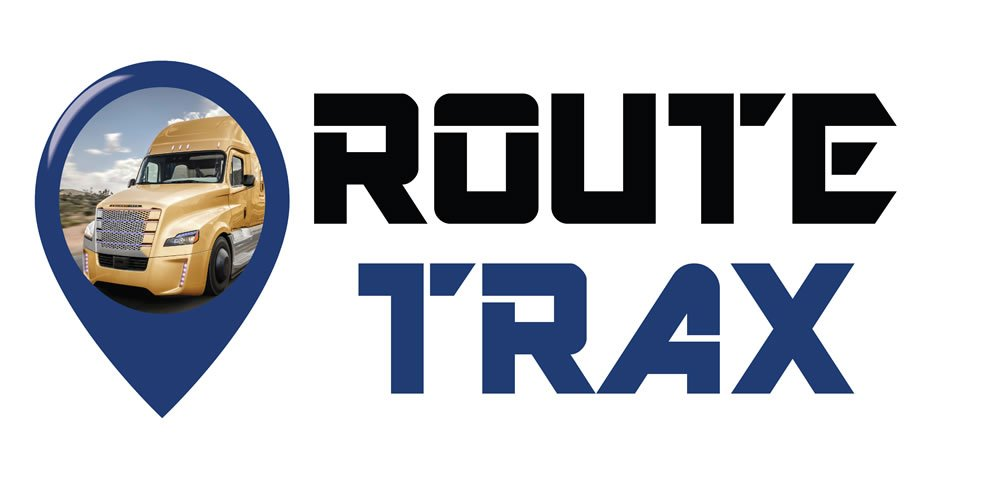 Route Trax Custom Logo