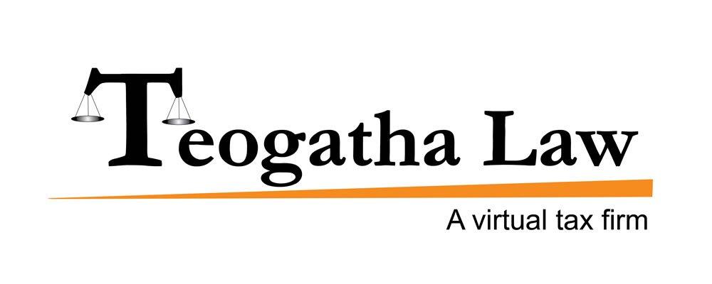 Teogatha custom logo design