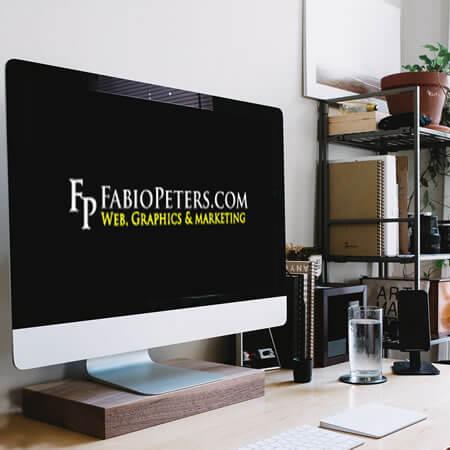 Freelance Web designer in Montreal