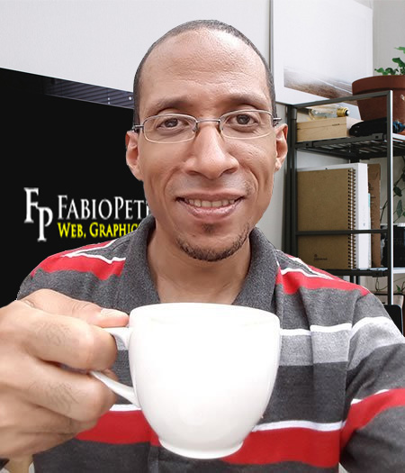 I'm a web designer located in Montreal